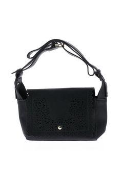 Sac à main style urbain noir - Zonedachat Kate Spade, Fashion, Street Styles, Purse, Bags, Black People, Moda, Fashion Styles, Fasion
