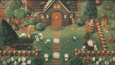 Likes, 54 Comments - Animal Crossing Guide, Cool Pictures, Beautiful Pictures, Island Map, Island Life, Rainbow Painting, Island Design, New Leaf, My Animal