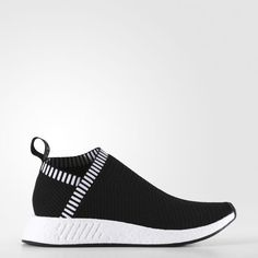 uk availability 23f55 76e51 adidas - Tenis NMD City Sock 2 Primeknit Adidas Outfit, Adidas Sneakers,  Nmd Sneakers