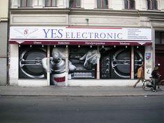 #mto #streetart Artist: MTO