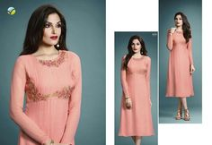 Indian/Pakistani/Bollywood/Anarkali/Salwar Kameez/Designer/Traditio/Ethnic/Kurti