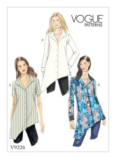 V9226 | Vogue Patterns