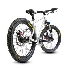"""Early Rider - Belter 20"""" Trail 3S"""
