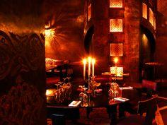 Le Comptoir Darna - Marrakech Restaurant.