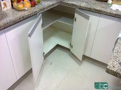 Armário de Cozinha - Abc Moveis Planejados