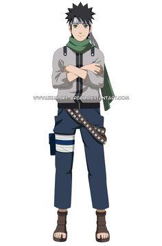Senju, Kazuki [Konohagakure no Sato Genin - W.I.P] 4ed8e2d7f8ac1a0ab5188bde051819e9
