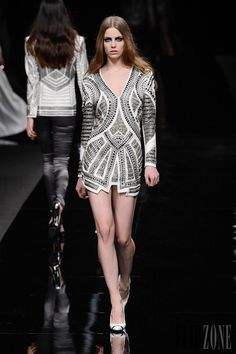 John Richmond - Ready-to-Wear - Fall-winter 2013-2014