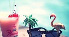 5 drinks sem álcool para aproveitar o verão e lembrar de tudo!