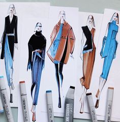 32 Best ideas fashion illustration sketches for men Fashion Illustration Sketches, Illustration Mode, Fashion Sketchbook, Fashion Sketches, Fashion Design Illustrations, Paper Fashion, Fashion Art, Fashion Models, Fashion Designers