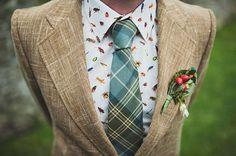 Groom Style Inspiration | Bridal Musings Wedding Blog 15