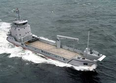 Stan Lander 5612 for Bahamas Defence Force