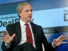 The new co-CEO of hedge fund giant Bridgewater worked for Steve Jobs for 16 years heres why Ray Dalio hired him Free Business Plan, Business Plan Template, Hedge Fund Investing, Cannabis, Ray Dalio, Hedge Fund Manager, Great Fear, Steve Jobs, Hedges