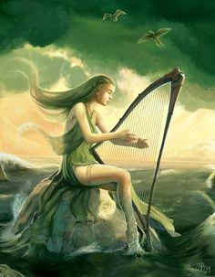 Siren of Loss...