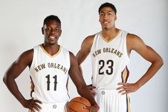 ANTHONY DAVIS SAYS HE'S COMMITTED TO PELICANS, WANTS JRUE HOLIDAY TO RE-SIGN  #UnitedTravelHub #Holidays