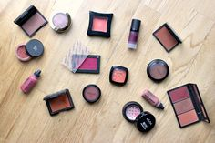 Recommended Blushers For Deep Skin Tones (Discoveries Of Self) Blusher Makeup, Blusher Tips, Skin Tips, Skin Care Tips, How To Apply Blusher, Homemade Blush, Korean Beauty Tips, Layers Of Skin, Dark Skin Tone