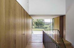 Architects: Peter Feeny Architects Location: Oxfordshire, UK Design Team: Peter Feeny, Matthias Thum, Ondrej Mundl, Richard Hood, David Max Phillips, Jose Soto Year: 2012