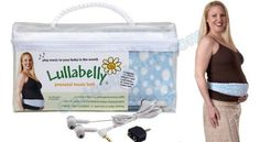 Lullabelly Prenatal Music Belt Deluxe Package [link]    Most mum-to-be would like to play classical music for their babies,