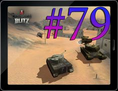 World of Tanks Blitz - прохождение дилетанта №79