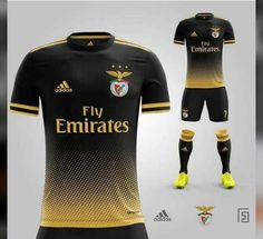 Maillot SL Benfica Pinheiro