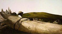 《 Field Hand 》 Andrew Wyeth