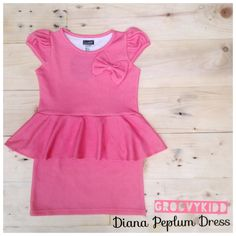 Diana Peplum Dress PRODUCT TYPE : Peplum Dress COLOR MATERIAL : Cotton PRICE : 150k Available size :  3 years :  10 years :   For further information , you can contact us through SMS : 081320942222 line ID : groovykidd bbm : 21e1af8b Phone :022-87788662 Please put your data as below -NAME -ADDRESS -PHONE NUMBER -E-MAIL -ORDER   WE WILL NOT REPLY COMMENT ON PICTURE Seluruh pertanyaan mengenai detail produk, harap hubungi admin kami.terima kasih