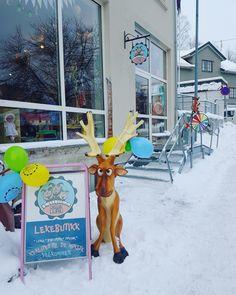 Toyshop ideas Bukkene Bruse Norway Norway, Ideas, Thoughts