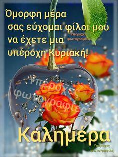 Greek Quotes, Kai, Christmas Bulbs, Food And Drink, Holiday Decor, Christmas Light Bulbs
