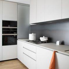 Cocina Blanca Y Negra   19 Mejores Imagenes De Cocina Blanca Y Negra