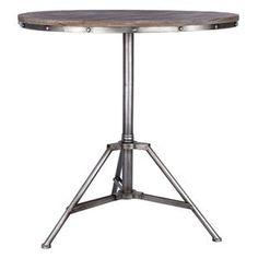 Wren Tripod Side Table Power Reclining Loveseat, Power Recliners, Love Seat, Wren, Tripod, Storage, Table, Furniture, Home Decor