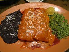 El Toritos Restaurant Copycat Recipes: Chicken Enchiladas