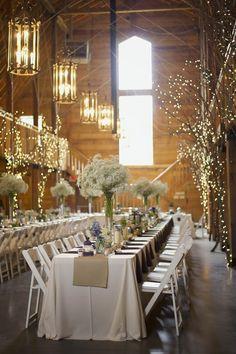 barn house wedding // melissa mccrotty photography