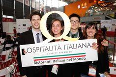 Premiazione Ristoranti Italiani nel Mondo, Shanghai, 12 Novembre 2014.