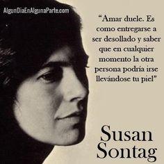 El 28 de diciembre de 2004 #TalDíaComoHoy falleció la escritora y directora de cine estadounidense Susan Sontag. Aunque se dedicó principalmente a su carrera literaria y ensayística, también ejerció la docencia y dirigió películas y obras teatrales.