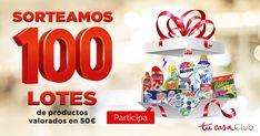 Regalamos 100 lotes de productos Henkel   Tu Casa Club