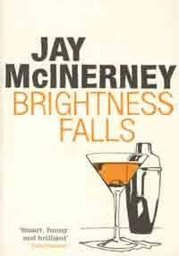 Jay McInerney - 'Brightness Falls'