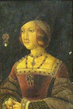 """""""Jane Seymour by Hans Holbein. She was the third wife of King Henry VIII. Wonder what that curious jewel on her right is? Uk History, Tudor History, British History, History Facts, Dinastia Tudor, Tudor Monarchs, 16th Century Clothing, Hans Holbein The Younger, Royal Family Trees"""
