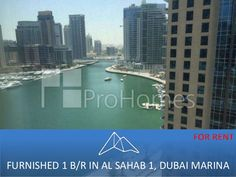 Furnished 1 B/R in Al Sahab 1, Dubai Marina  For more information please visit the link mention below:- http://www.slideshare.net/villaauctionsuae/furnished-1-br-in-al-sahab-1-dubai-marina
