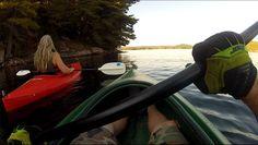 St Noras Lake Fall 2014