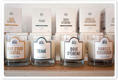 #bougie #candle @labellemeche au Labo #Lifestore #decoration #design, mode et accessoires homme / femme #marseille
