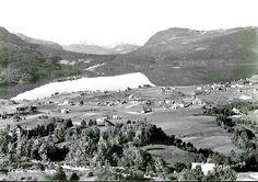 Sogn og Fjordane fylke Luster kommune Hafslo utg Normann