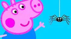 peppa pig english episodes - YouTube