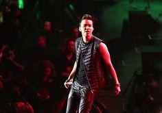 Prince Royce cancela gira en Sudamérica