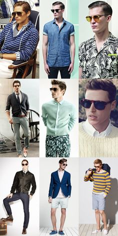 Want more men's fashion inspirtation? Join our mailing list! Text fashionmenswear to 22828 to get inspiration directly to your inbox! FashionMensWear.com #menswear