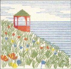 -Calendar 1990 June- Ole Kortzau