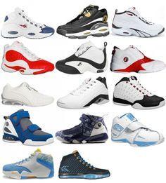 Iverson 3 1, Reebok Shoes, Reebok Basketball Shoes, 10 Longest, History Nicekicks, Nice Kicks, Allen Iverson Shoes, Shoes Sneakers