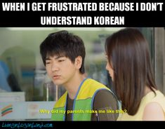 Probably what my child thinks in the future   Kdrama The Time That I Loved You, 7000 Days Episode 14