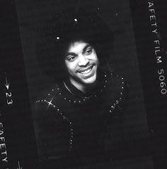 Prince (photo by Robert Whitman)