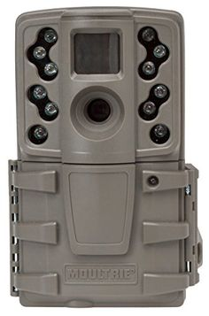 Moultrie Low Glow 12 MP Mini IR Game Camera   http://huntinggearsuperstore.com/product/moultrie-low-glow-12-mp-mini-ir-game-camera/