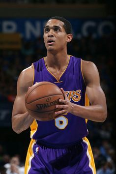 a33d3ff9ce2b Jordan Clarkson returns to the L.A. Lakers after getting a 4 year  50  Million contract.