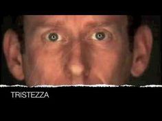 Espressioni facciali - YouTube